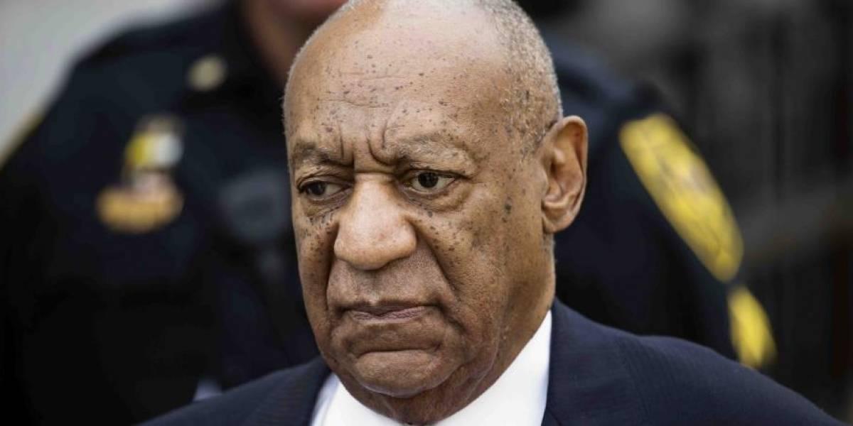Bill Cosby, culpable de todos los cargos de agresión sexual