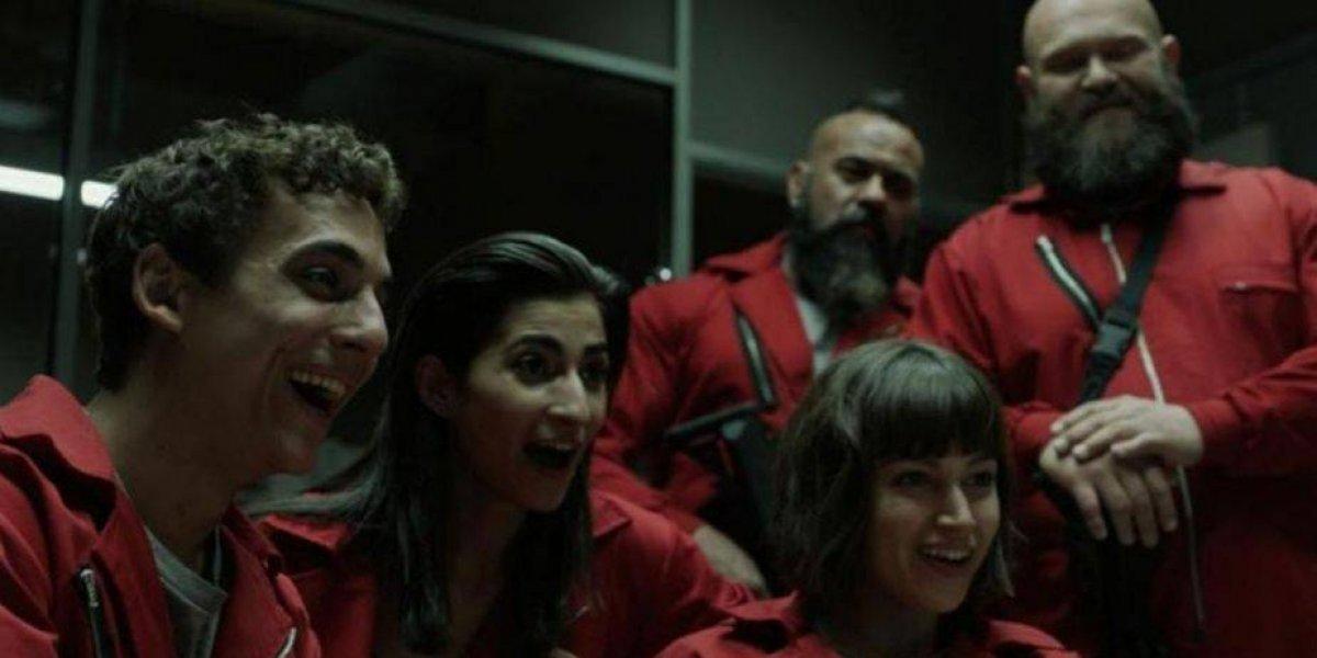 5 curiosidades sobre 'La Casa de Papel' e o vídeo que todo fã deve assistir