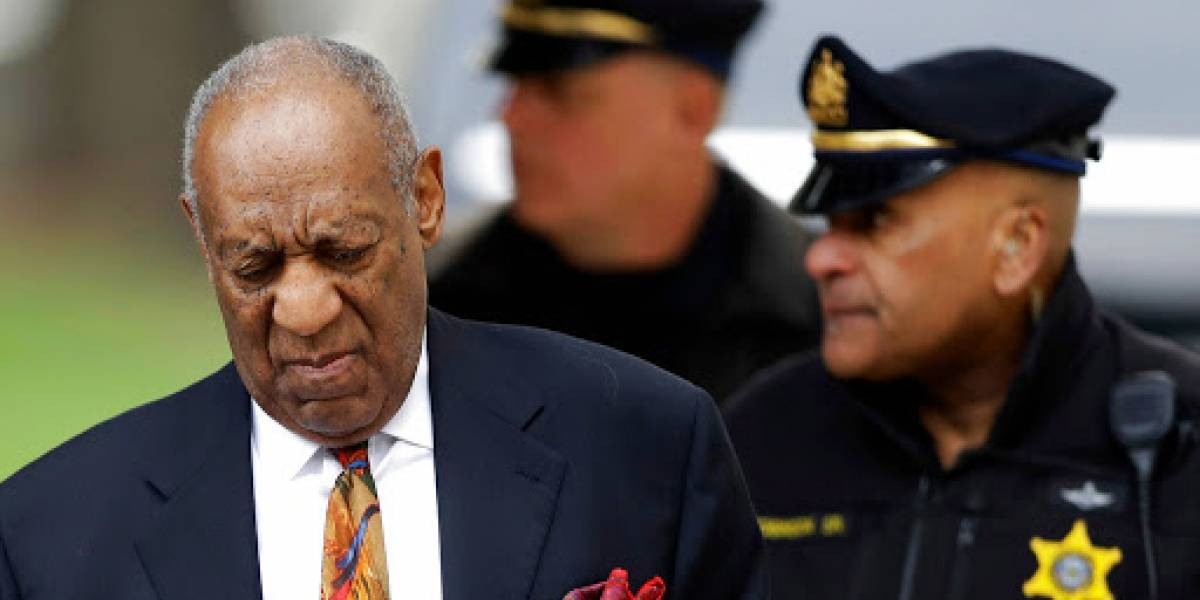 Bill Cosby es declarado culpable de abuso sexual