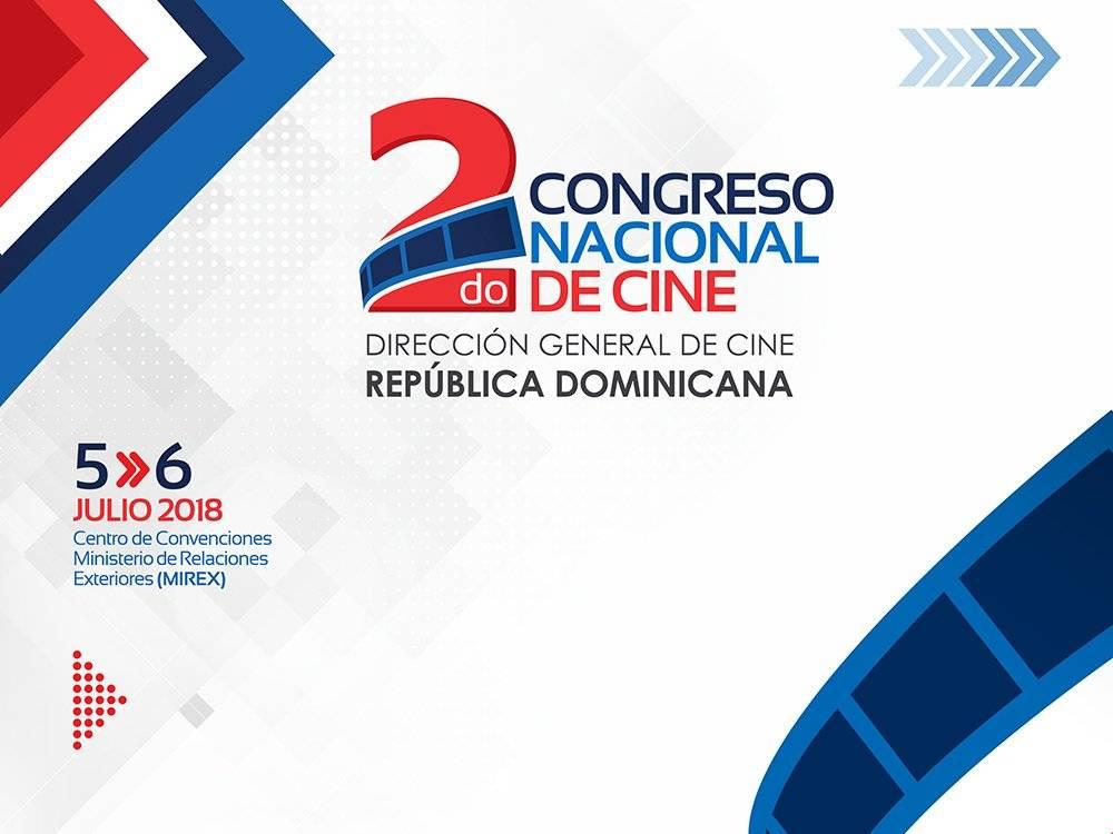 Yasmara Mejía, Yvette Marichal y Mariela Melo invitando a participar en el Segundo Congreso Nacional de Cine. fuente externa