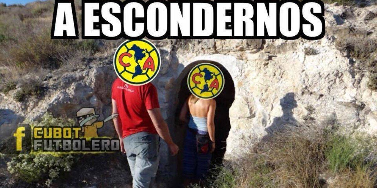 MEMES: Le llueven burlas al América tras el campeonato de Chivas en Concachampions