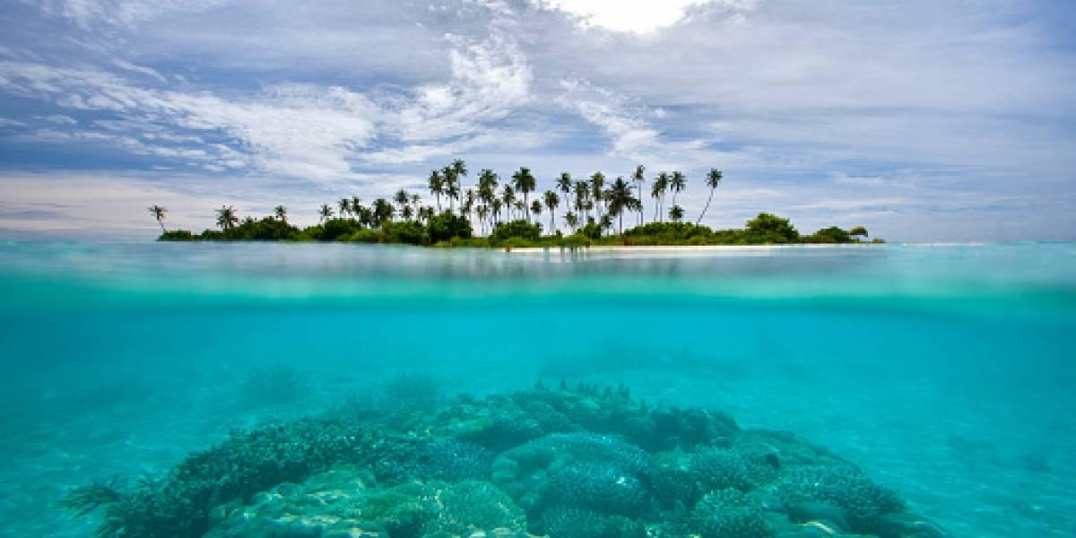 Devastadores efectos del cambio climático: Los paraísos tropicales que van a desaparecer en menos de 15 años por el aumento del nivel del mar