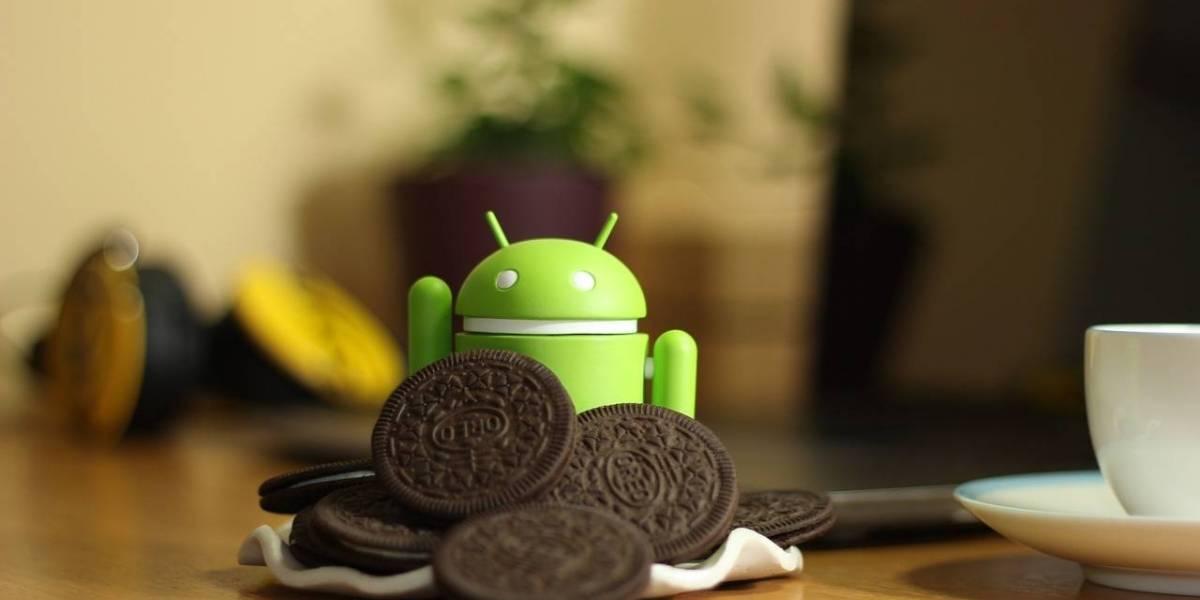 ¿Cuánta gente usa la última versión de Android y la última versión de iOS?