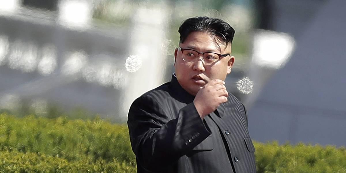 Por si algo sale mal: Kim Jong-un llevará su propio baño a la cumbre de las Coreas