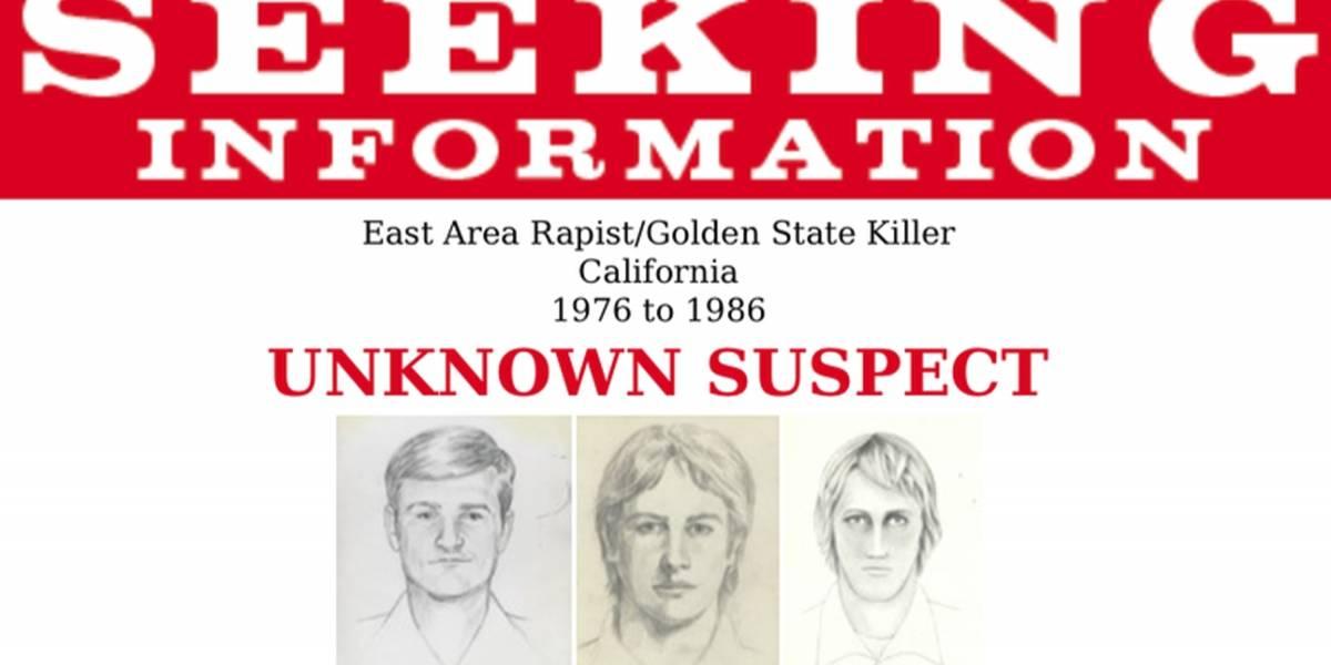 El sanguinario asesino y violador más buscado de la historia es capturado después de 40 años