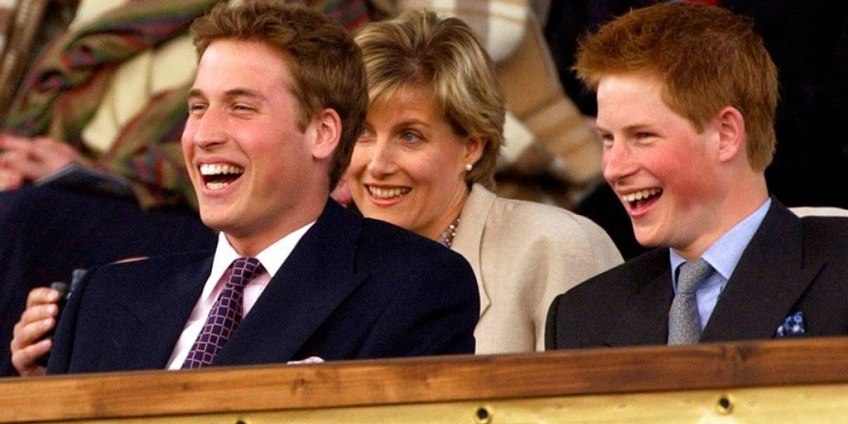 Príncipe Guillermo será padrino de boda de su hermano