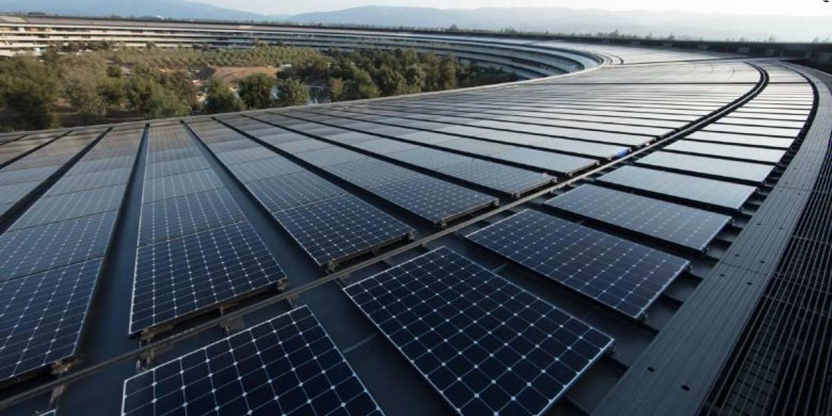 Apple y Google están en pie de guerra contra Trump por las energías limpias