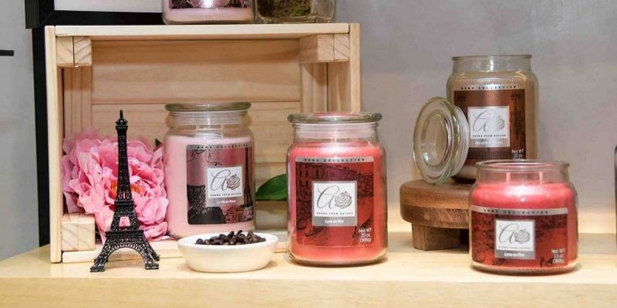 "Aroma From Nature presenta nueva línea de fragancias ""Home Collection"""