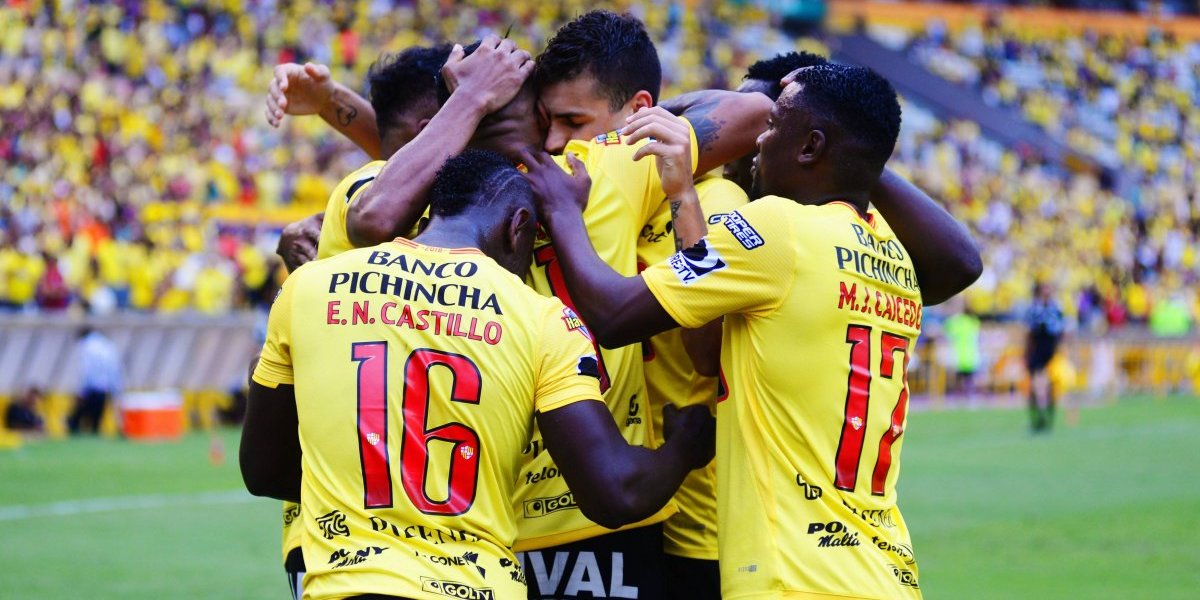 Partidos de la fecha 11 del Campeonato Ecuatoriano de Fútbol