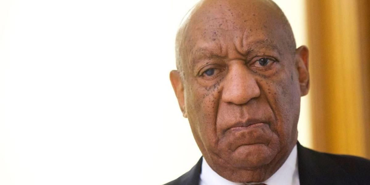 Bill Cosby xinga promotor ao ser condenado a 10 anos de prisão por drogar e estuprar mulher