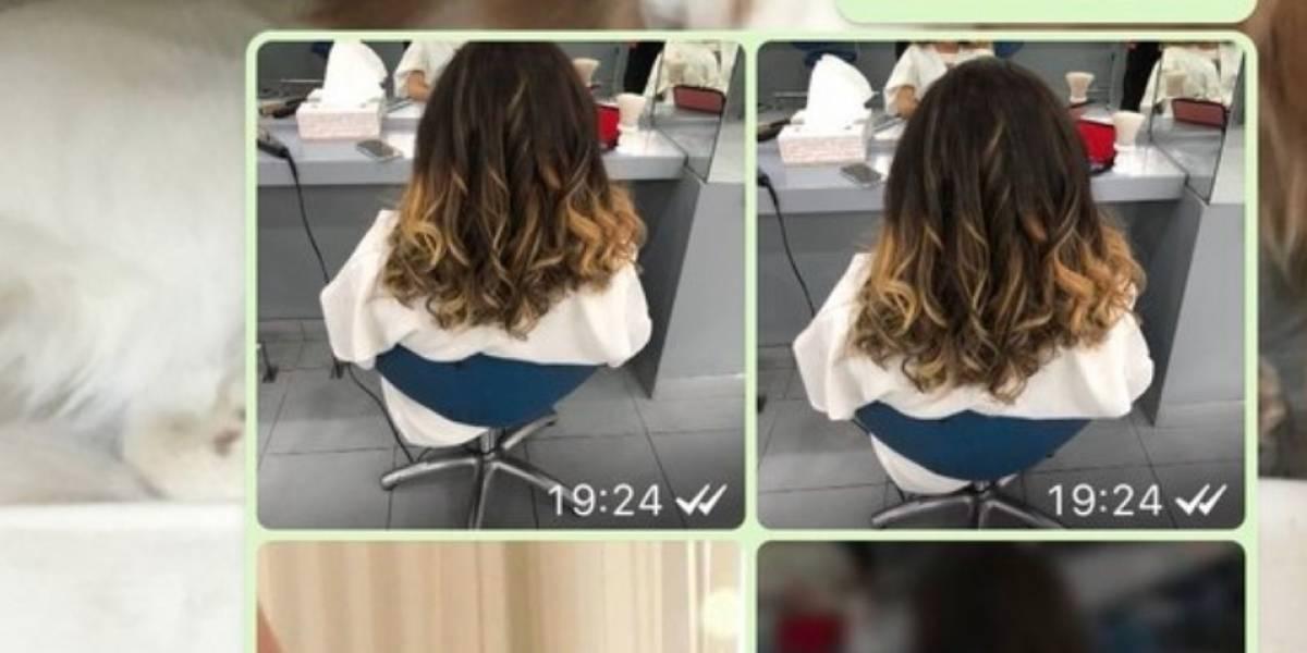 Hija le manda foto porno a su mamá por error en WhatsApp y su épica respuesta se transforma en viral
