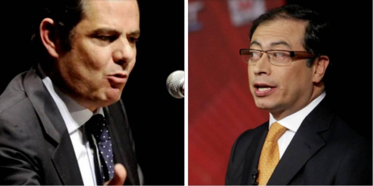 Vargas Lleras adhiere a denuncia de Petro y dice que encuesta de RCN sí está alterada