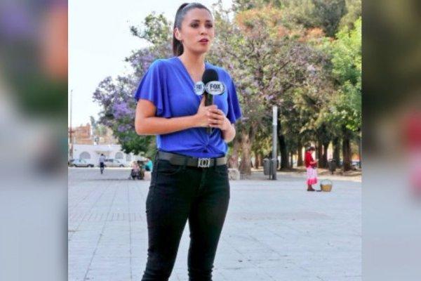 María Fernanda Mora