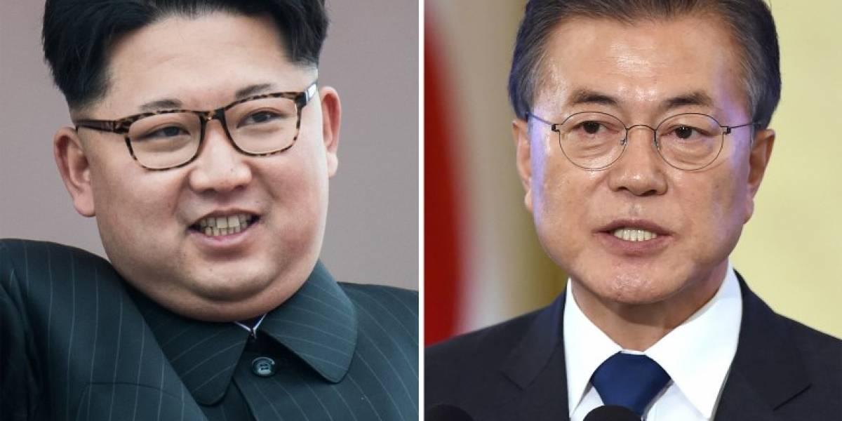 Así Corea del Sur deleitará el paladar de Kim Jong-un