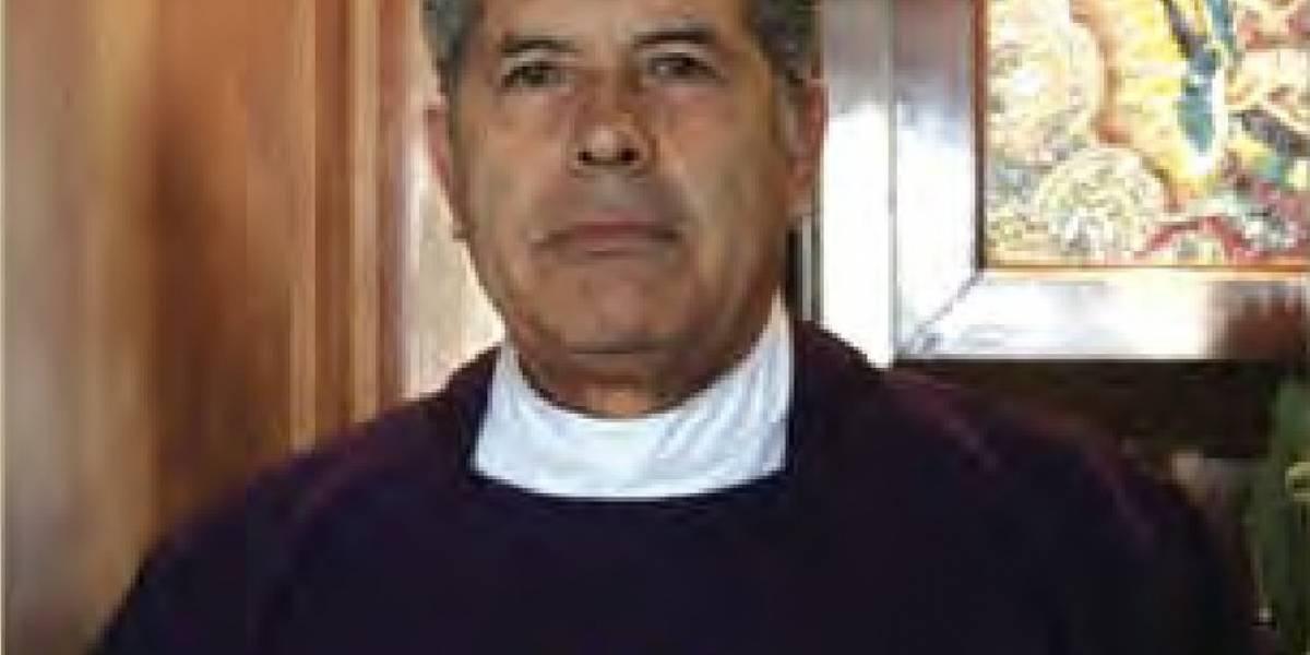 Encuentran cadáver de sacerdote secuestrado en Cuernavaca