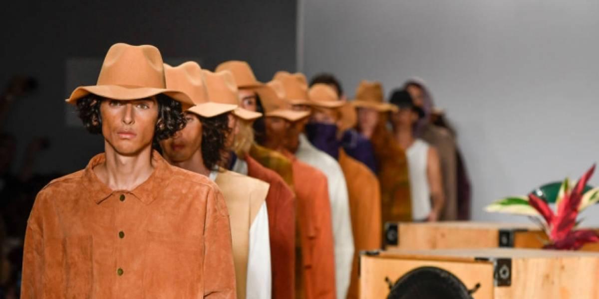 Cotton Project propõe fuga para a roça em seu desfile na SPFW