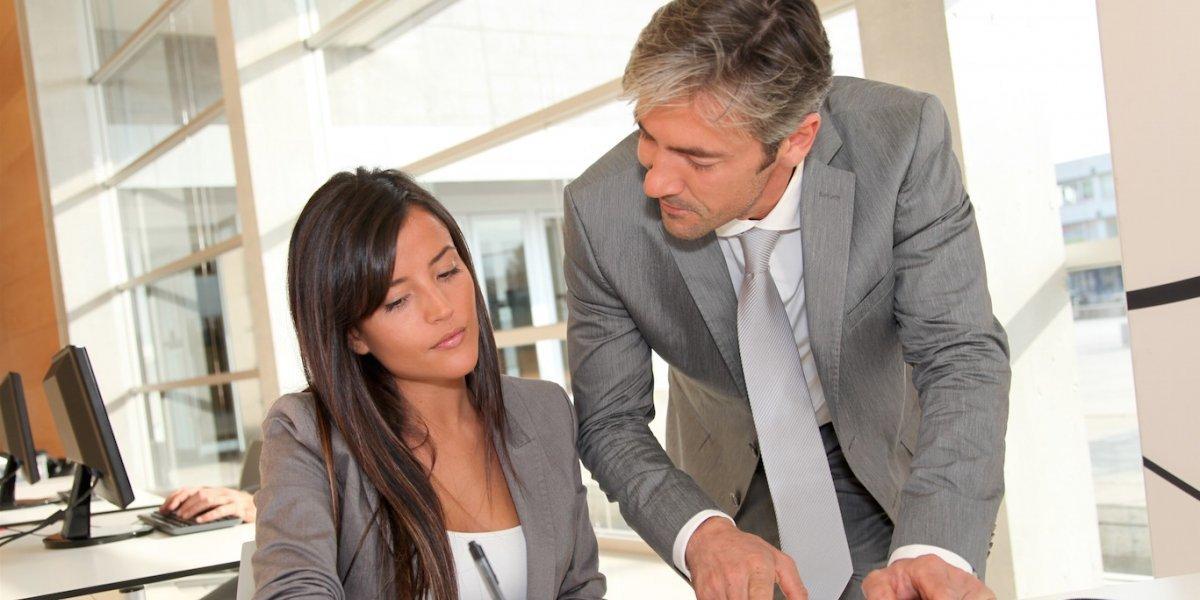 Secretaria: Es una profesión que tiene un cambio constante