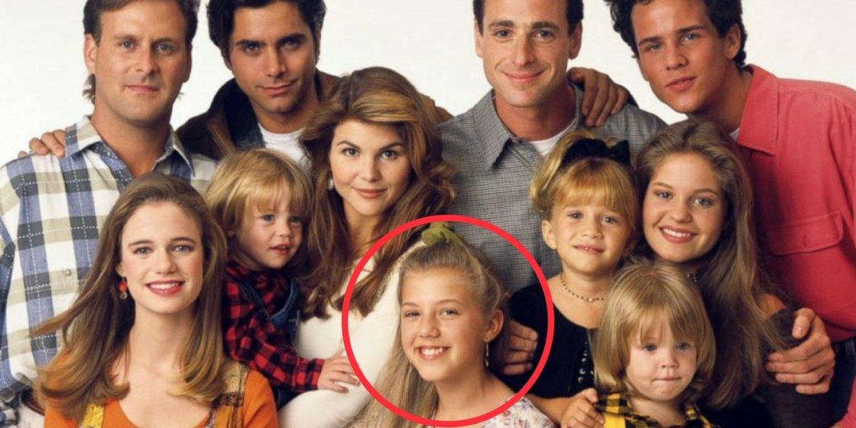 Confira como está 'Stephanie' hoje, depois da sua trágica história ao sair da série 'Três é Demais'