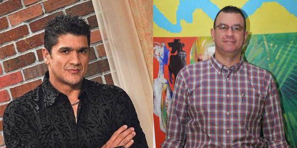 Eddy y Evelio Herrera culminan relación profesional artista–mánager