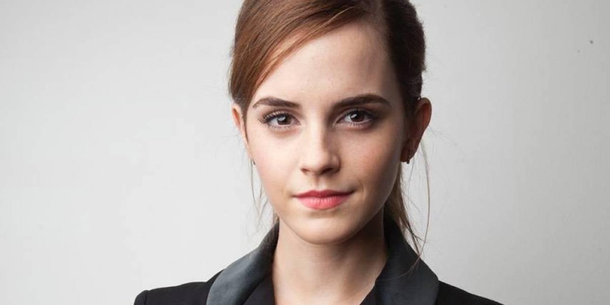 Actriz de Smallville trató de reclutar a Emma Watson como esclava sexual