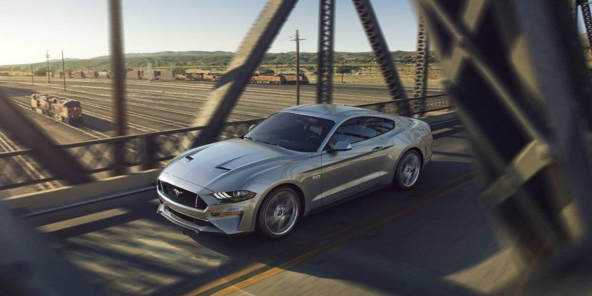 El galope del Ford Mustang vuelve a sonar en Chile