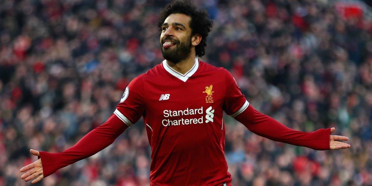 Liverpool contraataca al Real Madrid y blinda con estratosférica cifra a Mohamed Salah
