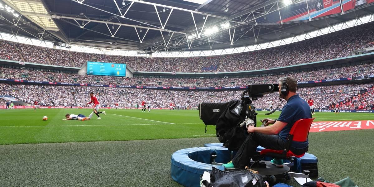 No se salva nada: La Federación Inglesa recibió millonaria oferta por el legendario Wembley