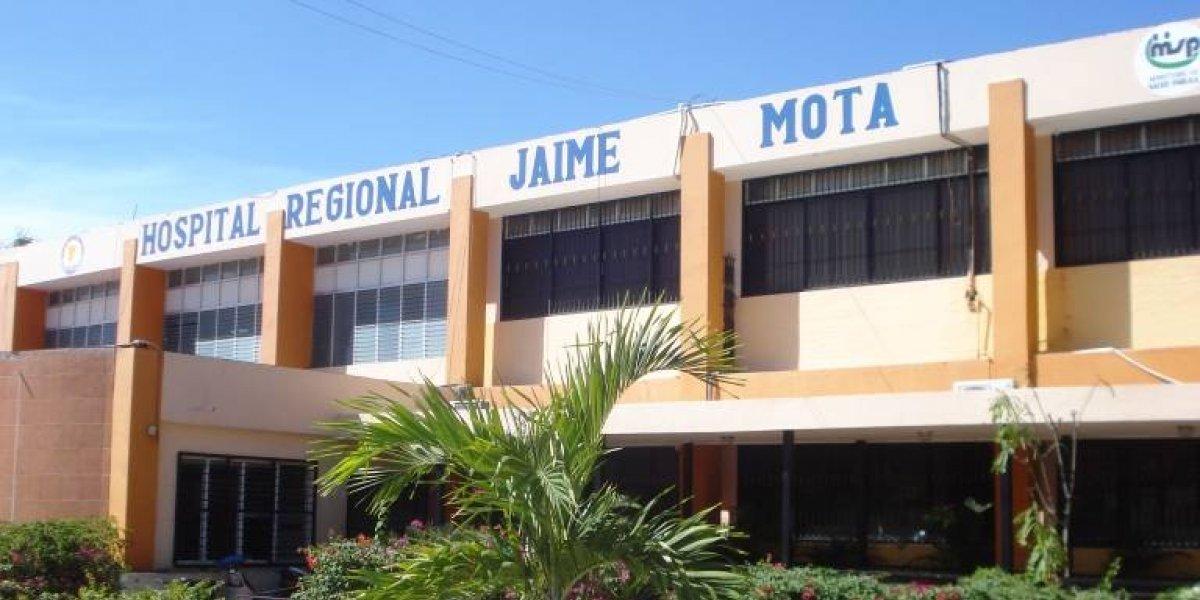 Muere otro recién nacido en el Hospital de Barahona
