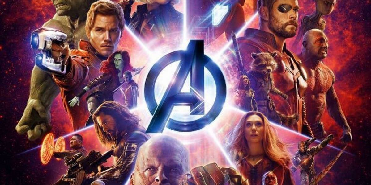 'Avengers: Infinity War': Todos juntos y mezclados
