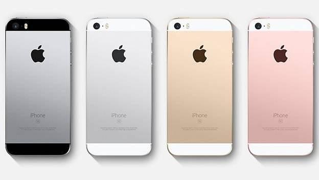Apple: Nuevo iPhone SE será lanzado en el año 2020
