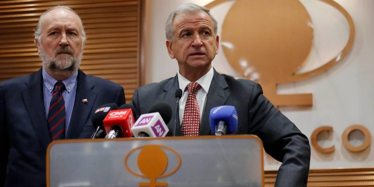 Gobierno confirma estar dispuesto a capitalizar a Codelco nuevamente e insiste en más austeridad