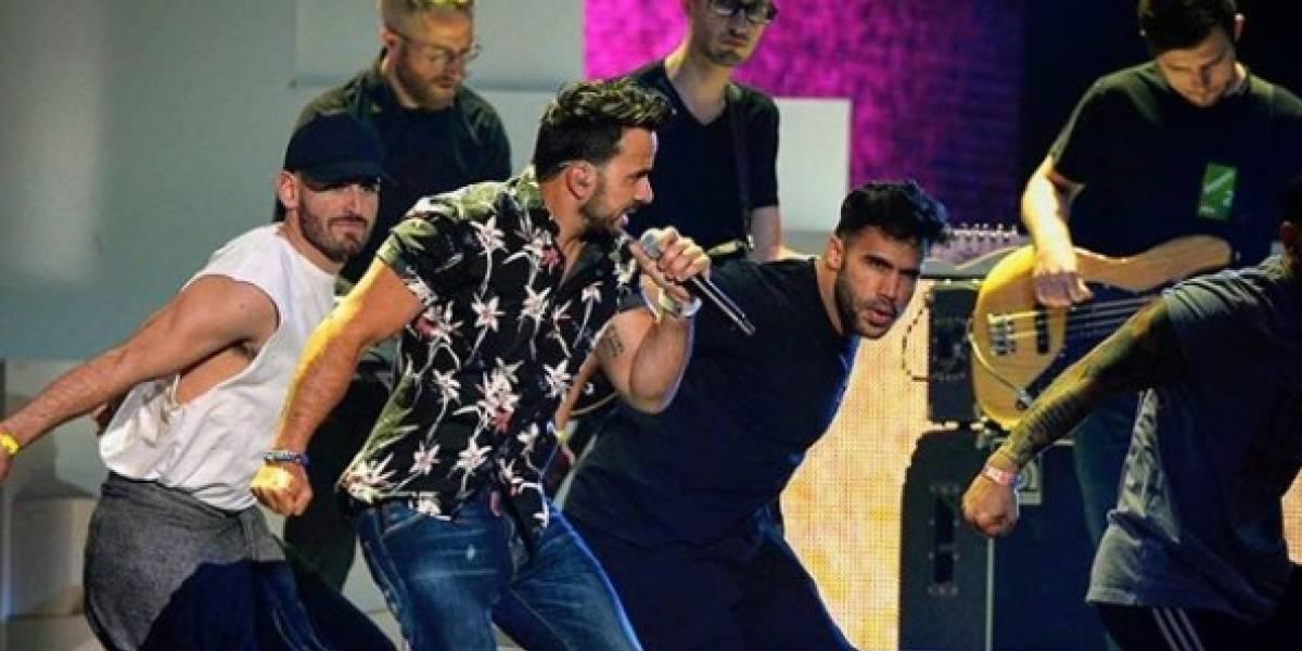 Prêmios Billboard de Música Latina será entregue hoje