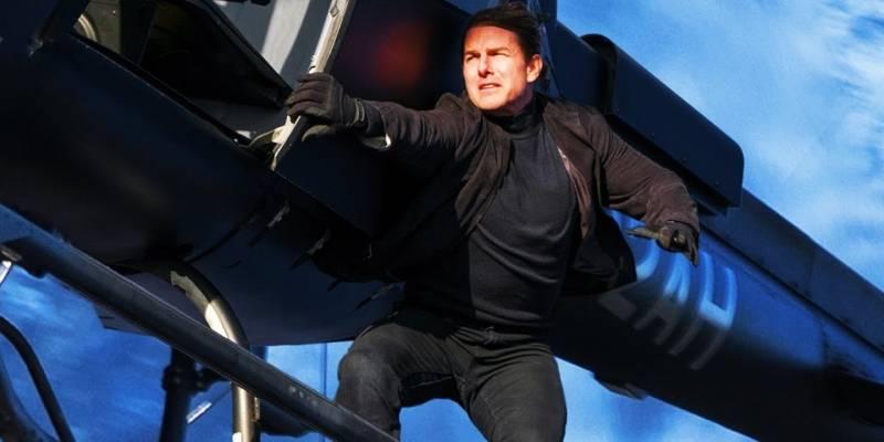 Insólito: Actor de 'Misión: Imposible' realizó 106 veces un salto para conseguir la toma perfecta