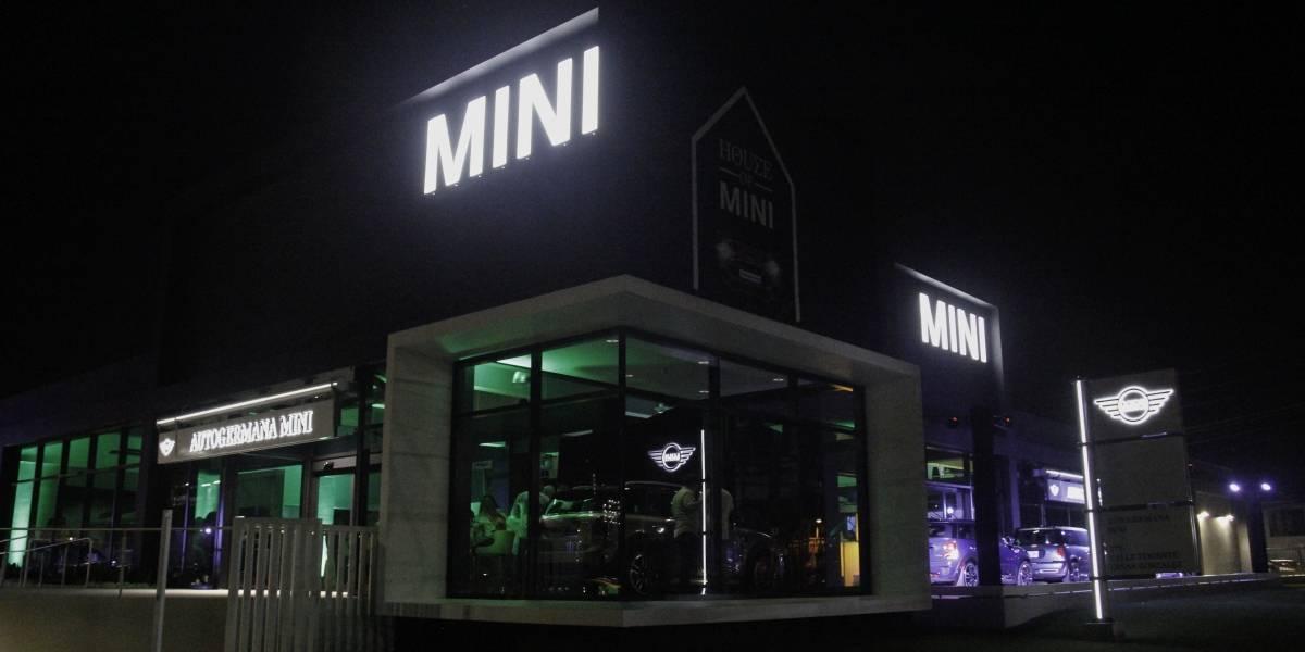 MINI estrena su nueva casa en San Juan