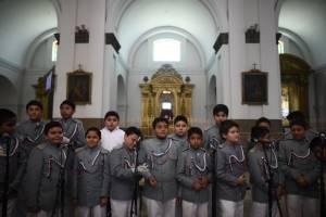 Conmemoran a obispo Juan Gerardi