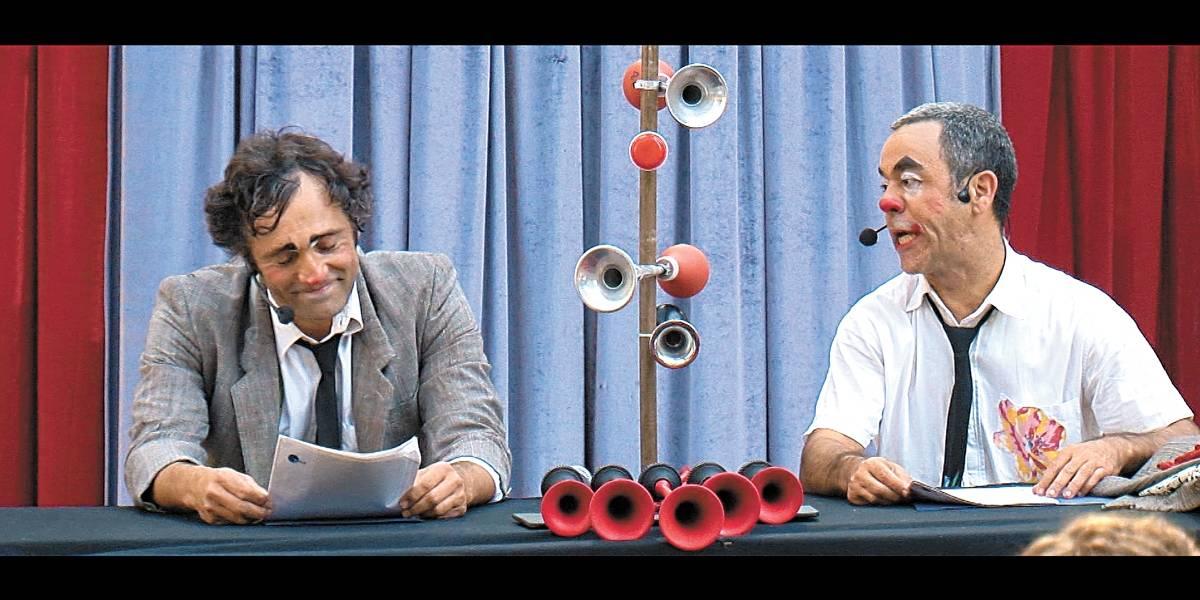 Divertido e emocionante, documentário 'Pagliacci' celebra arte da palhaçaria