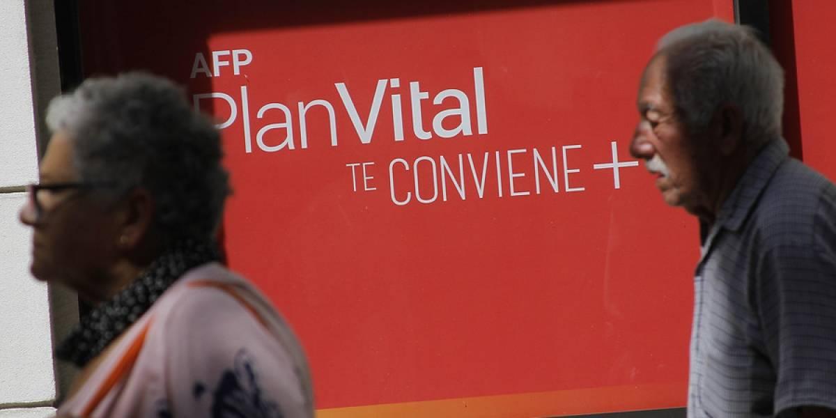 Super de Pensiones aclara que nuevos afiliados de Planvital sí pueden cambiarse de AFP desde agosto