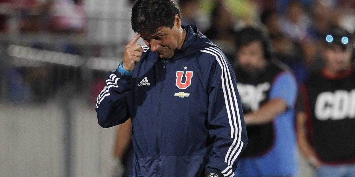 """Hoyos y la sanción en la Libertadores: """"Me da pena y tristeza, pero no creo que nos pase factura"""""""