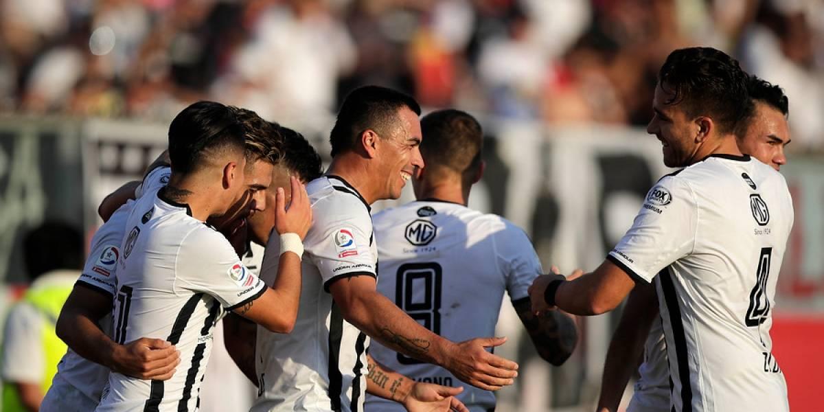 El apretado calendario de Colo Colo en mayo para jugarse la vida en la Libertadores y el Campeonato Nacional