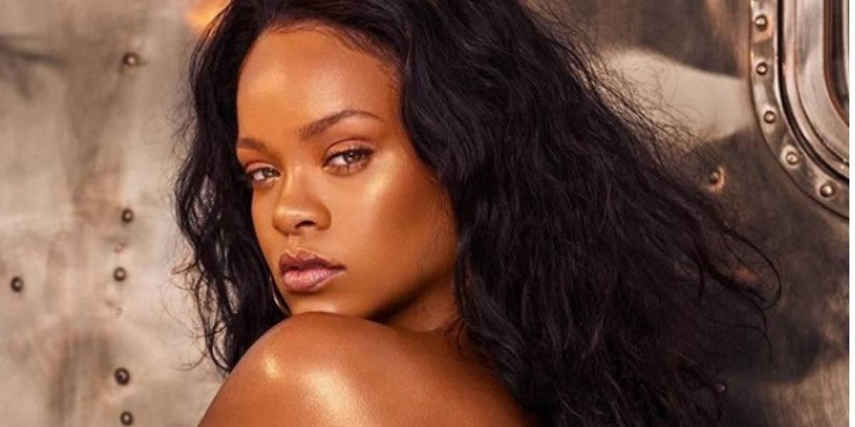 Rihanna conta novidade sobre seu futuro; e não é sobre música