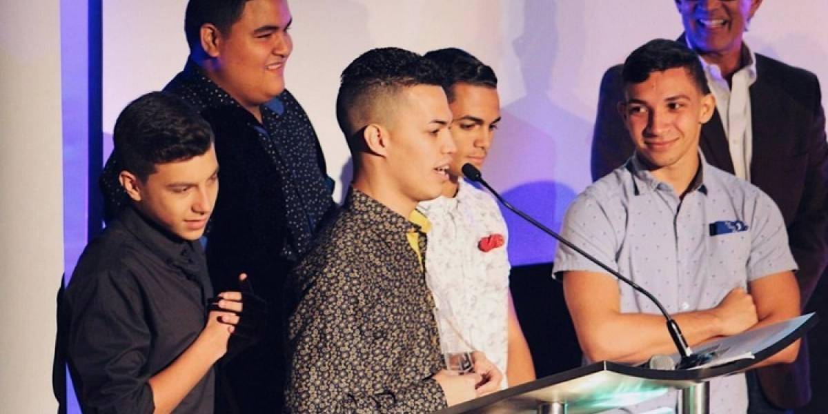 Juventud puertorriqueña da cátedra en festival de cortometrajes