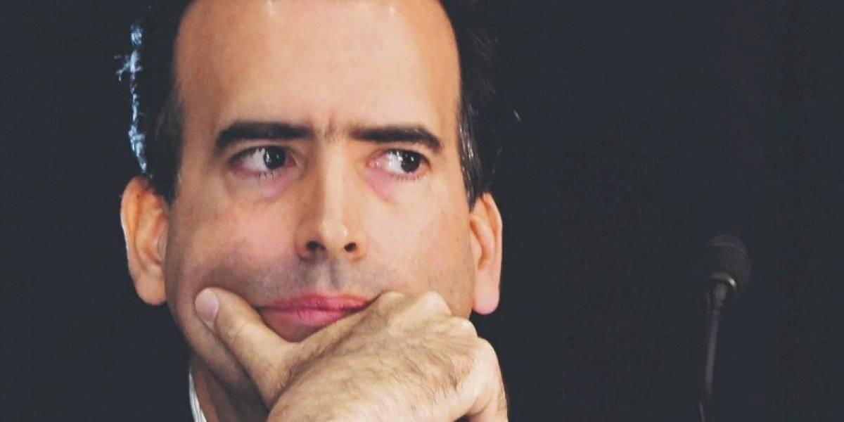 José Carrión III ayudará a Donald Trump en su campaña por la reelección