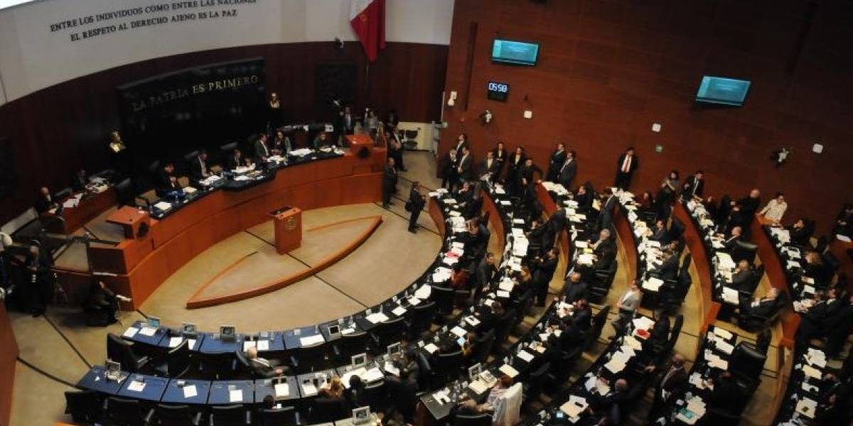 Se estanca en el Senado reforma para eliminar fuero