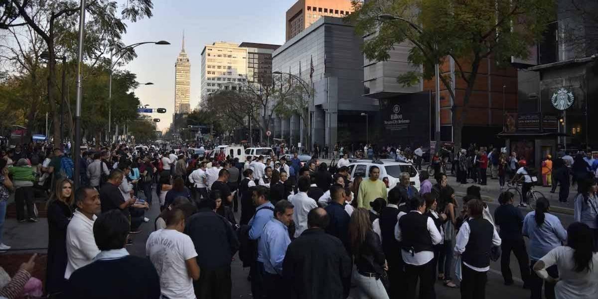México: Así puedes tener tu propia alerta sísmica en casa