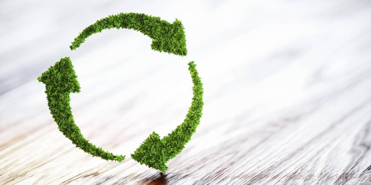 ¡Es hora de reciclar y minimizar residuos!