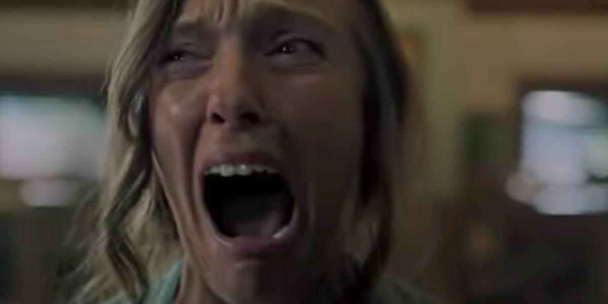Trailer de terror em sessão de filme infantil gera revolta em cinema