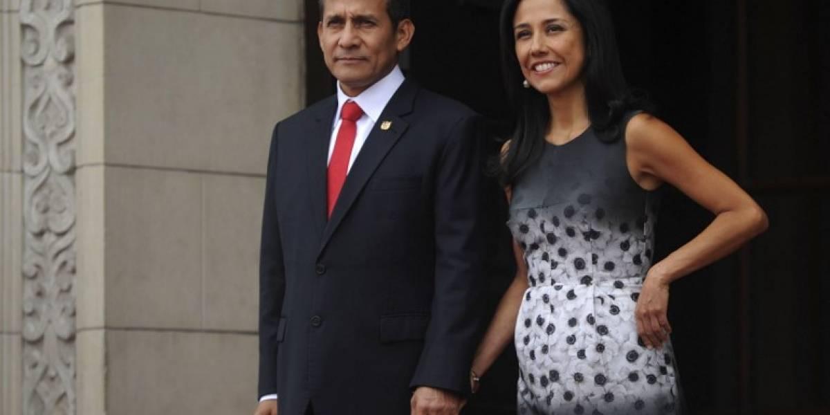 Tribunal ordena liberación de expresidente peruano Ollanta Humala