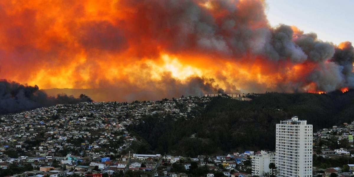 Crean inteligencia artificial para evaluar incendios y catástrofes naturales