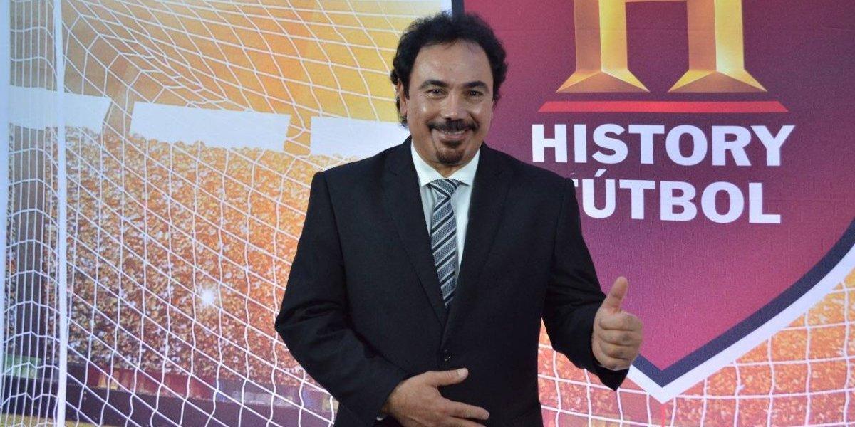 América es más grande que Pumas: Hugo Sánchez