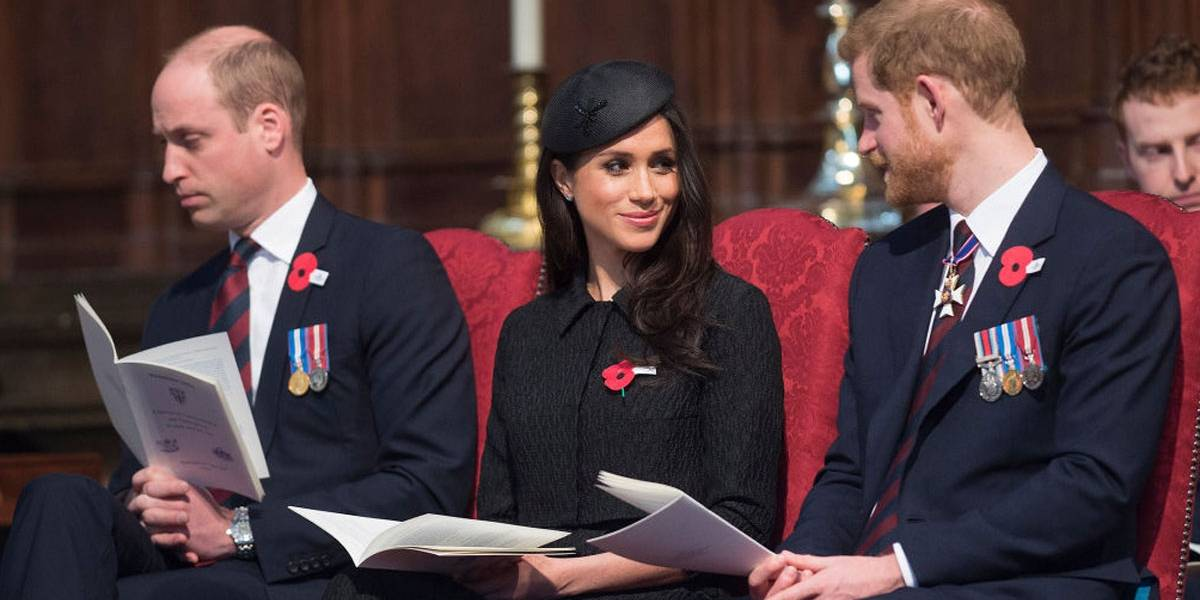 Príncipe William e Kate criticam redes sociais por fake news e bullying